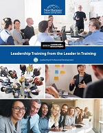 Download the Leadership and Development Booklet